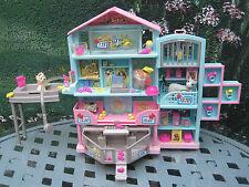 Barbie Tierhandlung plus Zubehör  !!!