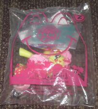 20011 McDonalds My Little Pony Happy Meal Toy - Fluttershy #2