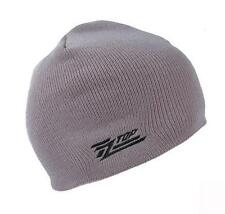 ZZ Top - Circle Logo Acrylic Beanie Hat - New & Official