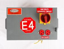 DAYKIN 460/115V Transformer Disconnect Model LTFS-15