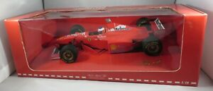 FERRARI F310B #5 Michael SCHUMACHER F1 1997 Marlboro race car MINICHAMPS 1:18