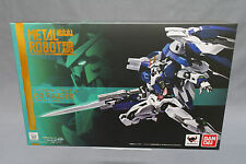 METAL Robot Spirits SIDE MS- 00 Raiser + GN Sword III Gundam 00 Bandai Japan NEW