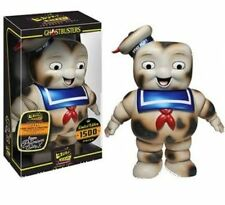 Hikari Ghostbusters Burnt Stay Puft Marshmallow Man Figure Vinyl Postage