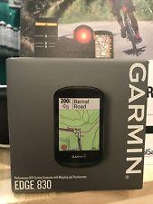 garmin edge 830 GPS NUOVO
