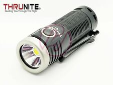 Thrunite T1 Cree XHP50 LED 1500lm USB RECHARGEABLE 18350 COOL WHITE FLASHLIGHT