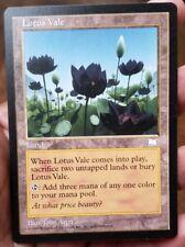 Vintage Magic | MTG Weatherlight Lotus Vale, NM/Mint, BUYOUT???