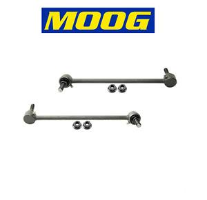 2PCS MOOG FRONT Sway Bar Link's For NISSAN ALTIMA, MAXIMA/ INFINITI JX35, QX60