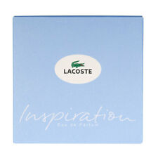 LACOSTE INSPIRATION  EAU PARFUM - 50 ML 1.6 FL. OZ.- DISCONTINUED