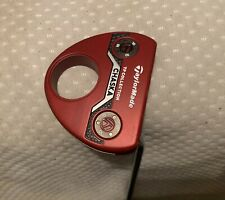 TaylorMade Tp Red Collection Chaska 32.50 Inch Putter