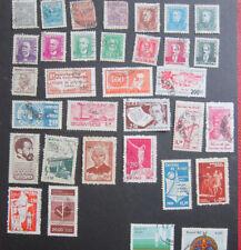 Briefmarken Südamerika, Brasilien,Nicaragua,Paraguay,Chile,Ecuador,Bolivien