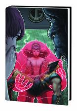 Wolverine and X-Men Premium Hard Cover Alpha & Omega Marvel Comics