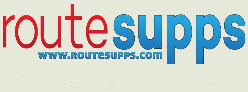 Route Supps