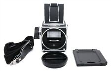 HASSELBLAD 503CW FILM CAMERA! NEAR MINT CONDITION! 90-DAY WARRANTY! 3200 ISO!