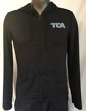 Women's TCA Volleyball Jacket.  Gently Worn.  Size Small