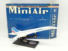 MiniAir 1/240 - Avion Concorde Air France