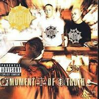 Gang Starr : Moment Of Truth CD (1998) ***NEW*** FREE Shipping, Save £s