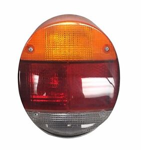 Volkswagen 1973-1979 Bug/ Thing Complete Tail Light Assembly (Right)