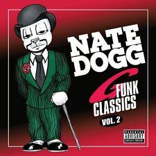 DOGG,NATE-G-FUNK VOL#2 (EX)  CD NEW