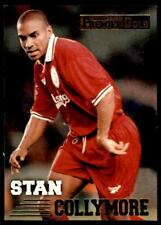 Merlin Premier Gold 1996-1997 - Liverpool Stan Collymore #73