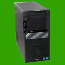 PC Workstation Fujitsu Celsius M470-2  Intel W3520 4 GB 2x 160 GB Nvidia WIN 7