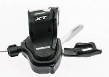 Shimano Deore XT SL-M780 2/3 Speed Left Front MTB Bike Shifter NEW