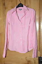 T.M.Lewin Classic Casual Striped Tops & Shirts for Women