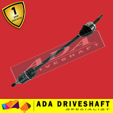 BRAND NEW CV JOINT DRIVE SHAFT Nissan Pulsar N16 1.6L  Driver Side