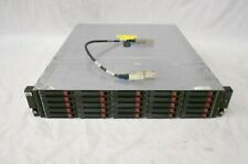 HP D2700 25x 1.2TB 10K 6G SAS Hard drive server Expansion Array JBOD DL360 DL380