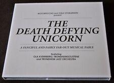 Motorpsycho & Stale Storlokken - Death Defying Unicorn 2 CD 2012 Rune Gr Norway