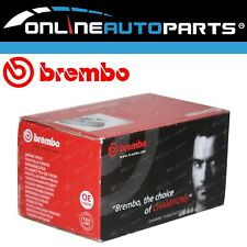Brembo Front Disc Brake Pad Set for Subaru Impreza Liberty BC BD BF BG 1989~1996
