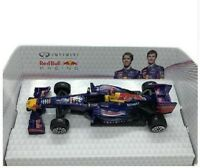 BBURAGO 1:43 INFINITI Red Bull RACING RB9 FORMULA1 F1 SEBASTIAN VETTEL Model CAR