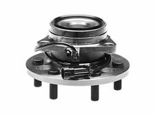 For 1995-1999 Chevrolet K1500 Suburban Wheel Hub Assembly Front 61521WY 1998