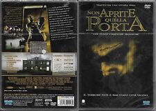 NON APRITE QUELLA PORTA (2003) dvd nuovo sigillato