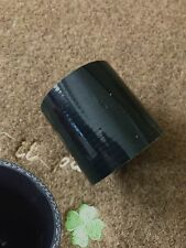 """3"""" inch 3Ply Straight Silicone Hose Coupler Standard Elbow Turbo intake black"""