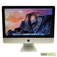 "Apple iMac 21.5"" Desktop (Core i3 @ 3.06GHz, 4GB RAM, 1TB, Latest OS X Sierra"