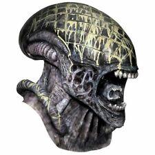 Alien AVP Movie Deluxe Mask Adult Overhead Licensed Costume Predator