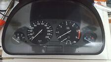 62.11-8375898 Tacho Kombiinstrument Cockpit BMW 5 E39 525 tds