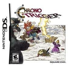 Chrono trigger jeu ds-neuf!