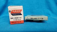 1971-72 Yamaha JT-1/JT-2 Mini-Enduro Genuine NOS Piston & Ring Set 1st Oversize