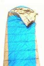 SOUTH POLE KING SINGLE SLEEPING BAGS -5 DEGREE TEMP RATING - 240X90CM RRP $99.00