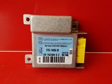 Mg TF MGF-Bolsa De Aire Srs Módulo Sensor ECU parte de datos de choque-YWC105230