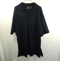 Jos A Bank Golf Mens Short Sleeve Polo Shirt Size EXTRA EXTRA LARGE 2XL XXL
