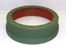 Military Surplus M105A3, M149A2 Trailer Brake Drum 7411425, 2530-00-741-1425 NOS