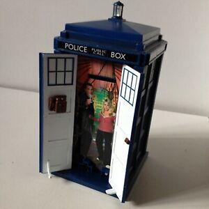 TARDIS money box bank coin 9th doctor DR WHO