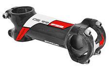 FSA OS-99 CSI Carbon Bike Stem 6/84 degree 31.8 x 120mm - Carbon/Red/White