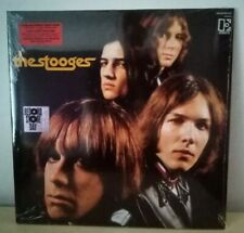 THE STOOGES THE DETROIT EDITION NEW SEALED RSD 2018 VINYL 2LP