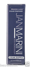Jan Marini Lash Eyelash Conditioner 1-yr Supply (2) 0.25 fl oz NIB AUTH