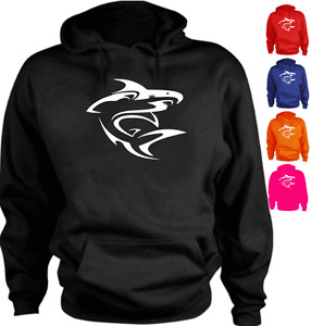 Tribal Shark Tattoo Custom  New Funny Hoodie Gift Present