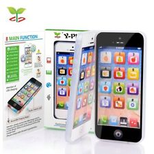 NEW Childrens Y-Phone Educational Learning 123 Touch Screen Toy Kids 4s 5