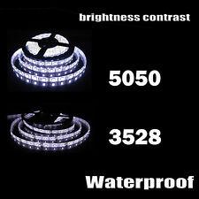 Wholesale 3528 5050 5M/10M/15M/20M RGB SMD LED Roll Strip Light 12V Waterproof